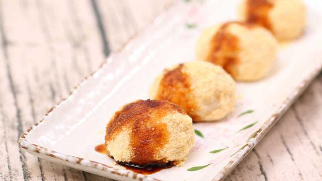 最愛的這道傳統小吃,在家就能做!