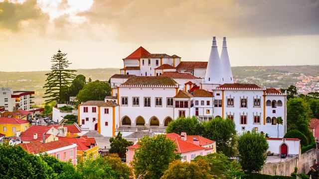 旅游英语300句漫游欧洲绝美小镇