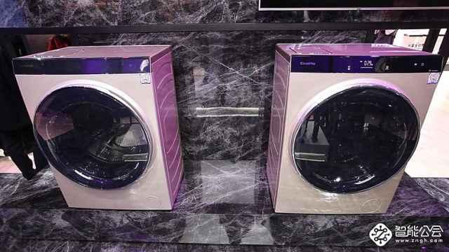 卡萨帝洗衣机貂绒大衣清洗大作战
