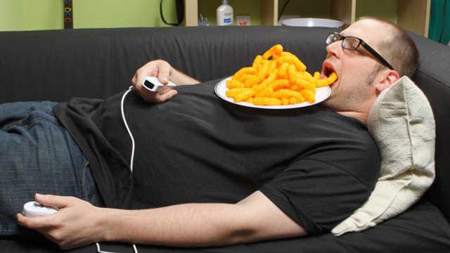 世界上最懒的人,能懒到什么程度?