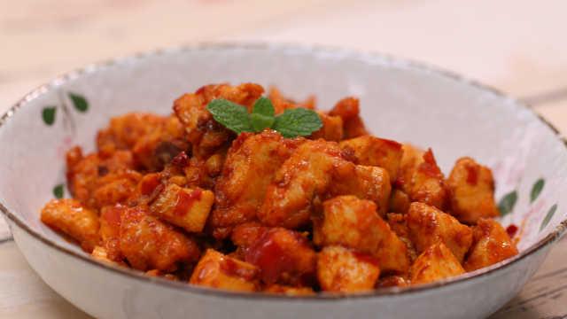 超好吃的豆瓣雞,廚房小白都能勝任