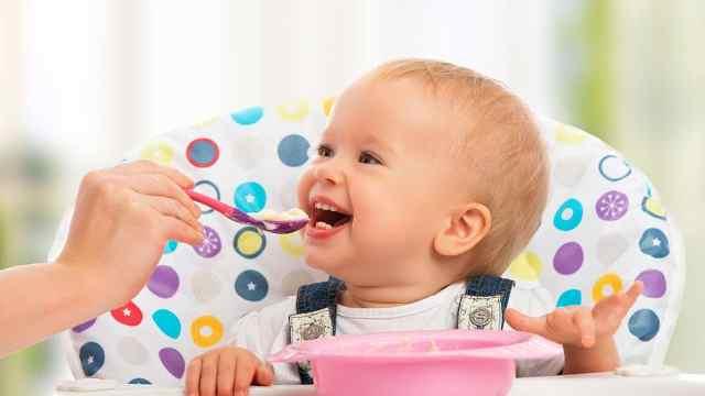 宝宝挑食不吃饭?
