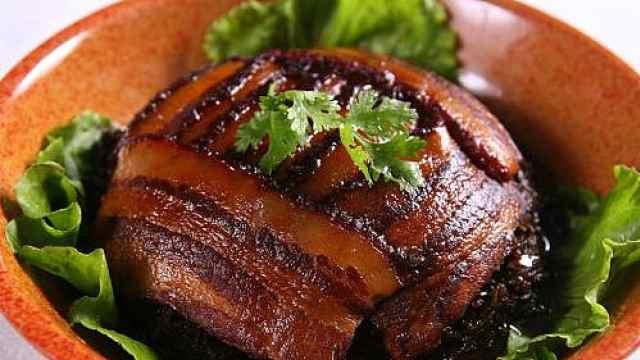 中国菜不健康?老外:但好吃啊!