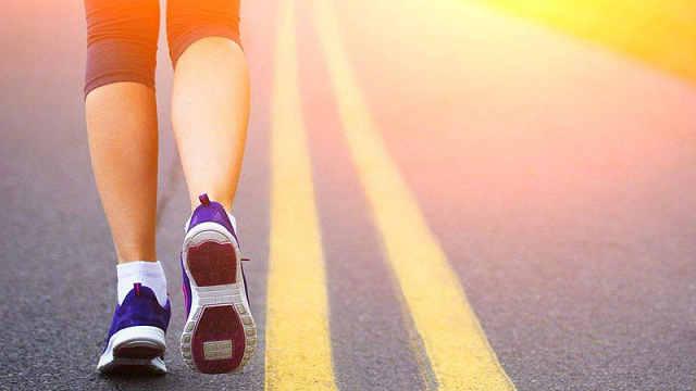 跑步为什么会使小腿变粗?