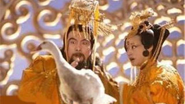 玉皇大帝和王母娘娘到底什么关系?
