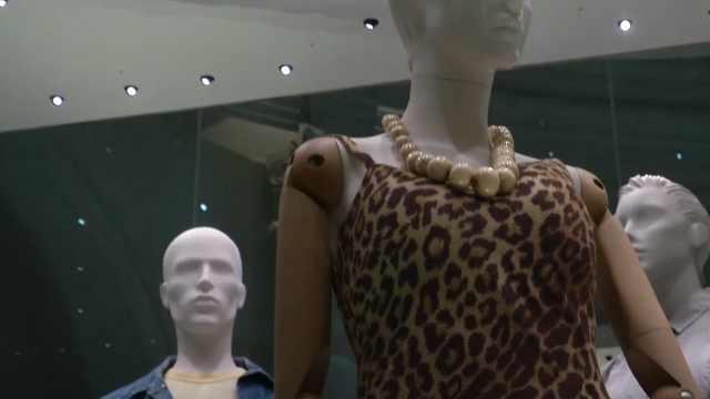 艾玛·沃森穿过的晚礼服有多华丽?