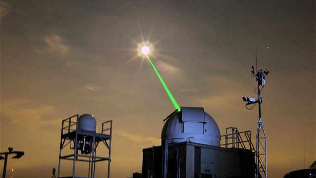 国产最新型激光武器曝光