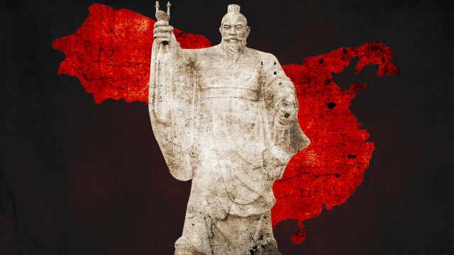 篡夺汉朝的王莽是个什么样的人?