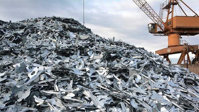 为什么炼钢厂还要高价进口铁矿石?