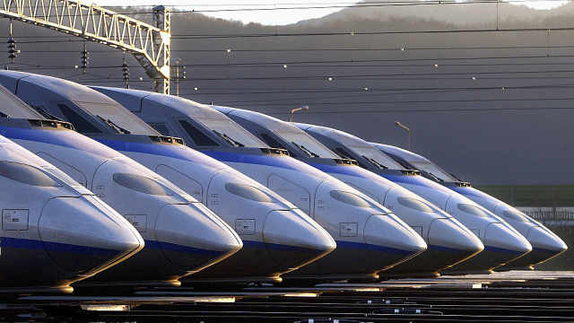 国产洲际列车跨大洲运行