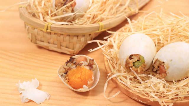 在家這樣吃蛋,顏值高還超級好操作