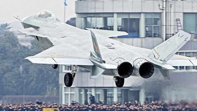 中国航空发动机真实水平究竟如何?