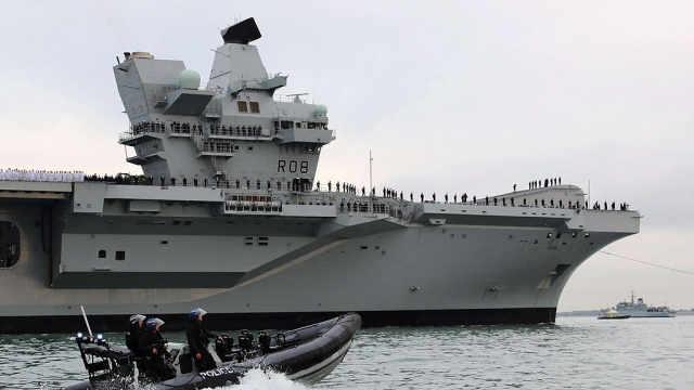 中国船用螺旋桨什么水平