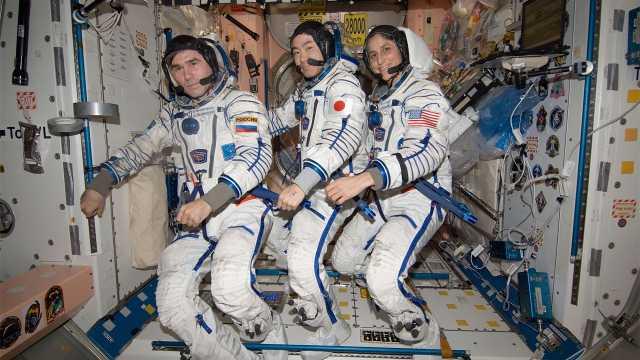 宇航员在太空上次厕所要花多少钱?