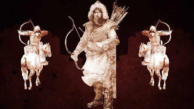 威胁中国上千年的匈奴来自哪里?