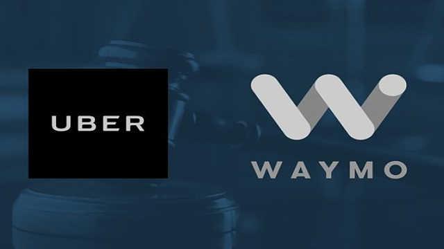 谷歌Uber结盟研究无人驾驶