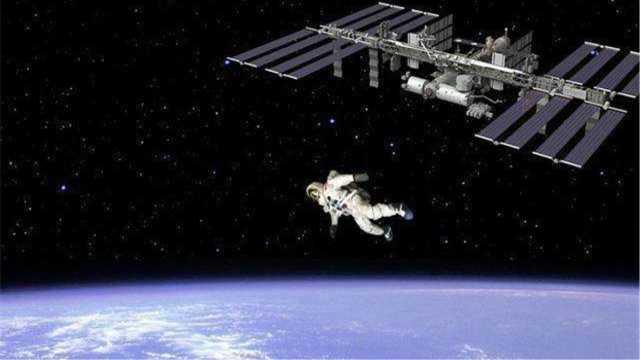 宇航员掉入宇宙,会有什么后果?