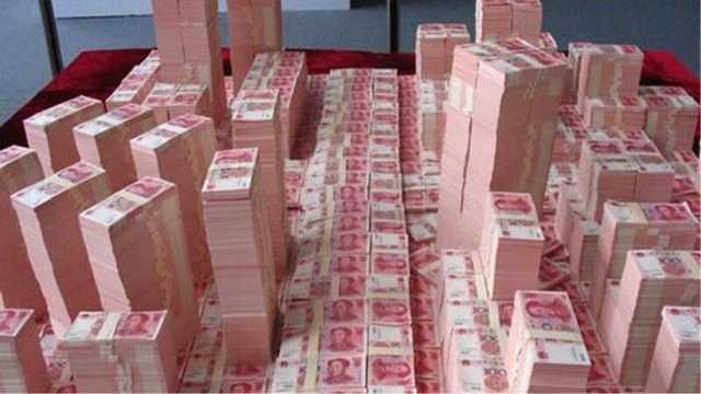 一亿人民币和价值一亿黄金哪个更重