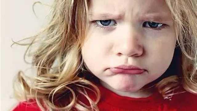 """父母如何应对孩子""""可怕的两岁"""""""