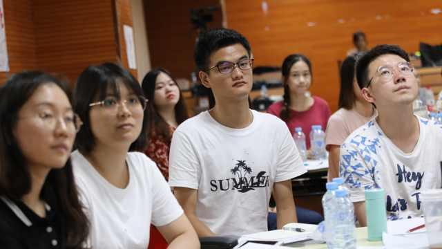 设计思维走进深圳龙华第二实验学校