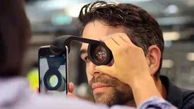 不用捐眼角膜了,3D打印就能替代!