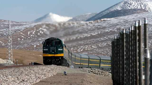 为什么去西藏的很多铁路都是单线?