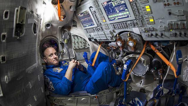 宇航员在太空上是怎么呼吸的?