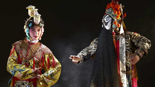 京剧里的大花脸究竟有什么含义?