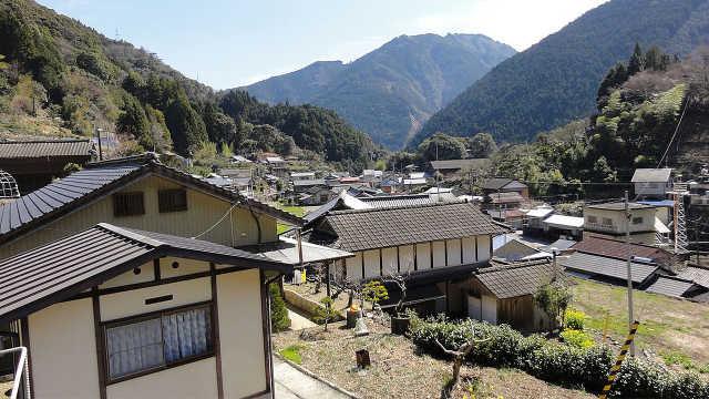 日本最干净的村子:上胜町