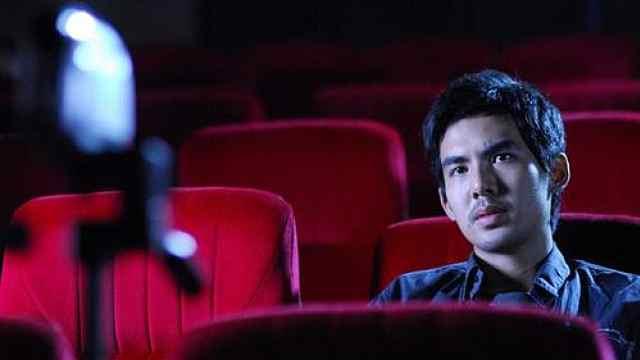 电影院的座椅为什么都是红色的?