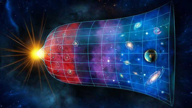 宇宙仅仅只有一个吗?