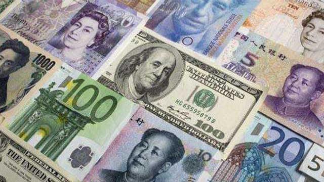 为什么只有50多个国家可以造币?