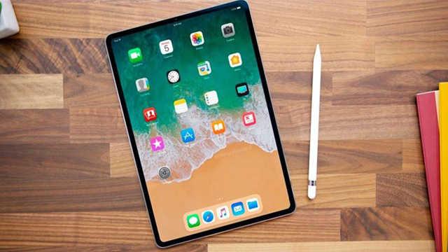 新iPad Pro或将于10月发布