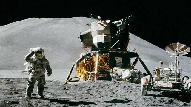 美国登月的原因,你知道吗?