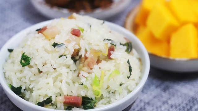 最誘人的上海味道,既是菜又是飯!