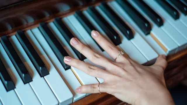 【乐理课程】认识乐谱中的附点音符