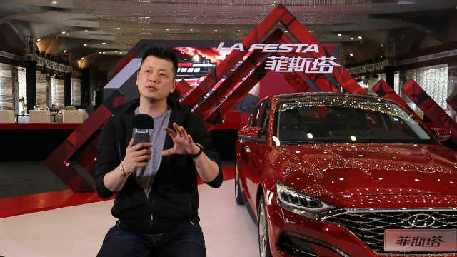 专访北京现代品牌传播室室长薛浩智