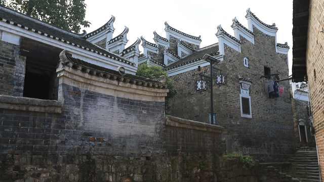 300年前这座建筑仅用一夜建成