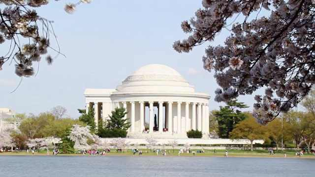 一站式游览美国:尽在美国首都地区