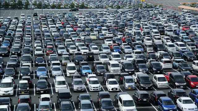 小区车位只卖不租,千辆车有家难回