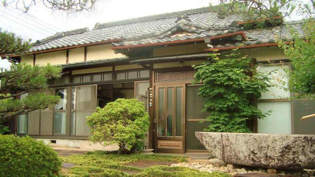 空置房太多,日本部分房产0元出售