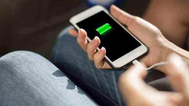 石墨烯电池技术未来会改变很多行业