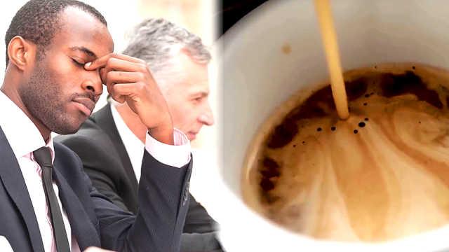 生活科普:咖啡为何让你停不下来?