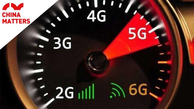 5G时代还没开始,6G就要来了!