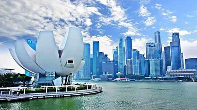 去新加坡必读!不小心你就犯法了!