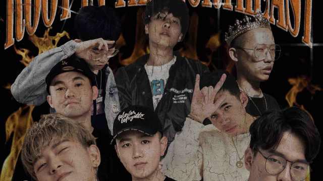 OB03最新单曲MV《扎根在东北》