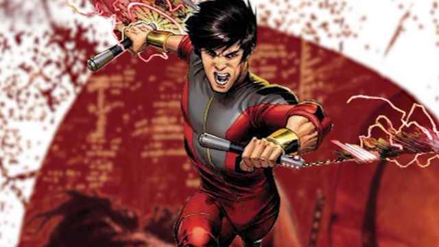 漫威曾经创造的中国超级英雄