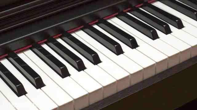 让你听完瞬间就会喜欢上的钢琴曲!