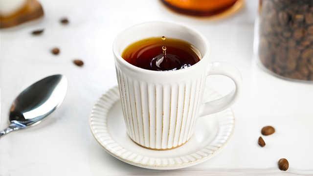 告别速溶咖啡,你只需学会这几点