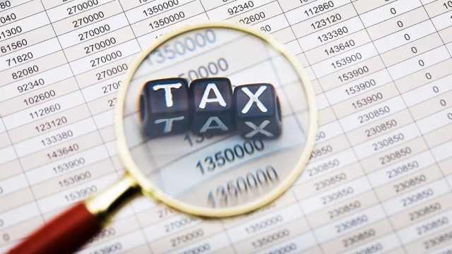 年初几个月没有工作,个税如何计算